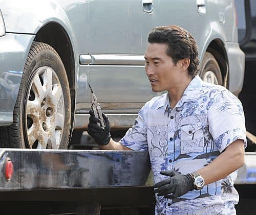 HAWAII FIVE 0 Season 2 Episode 20 Ha'alele