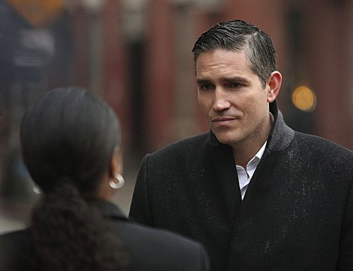 PERSON OF INTEREST Season 1 Episode 19 Flesh And Blood 6 7931 590 700 80