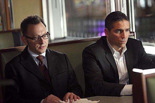 PERSON OF INTEREST Season 1 Episode 19 Flesh And Blood 10 7935 590 700 80