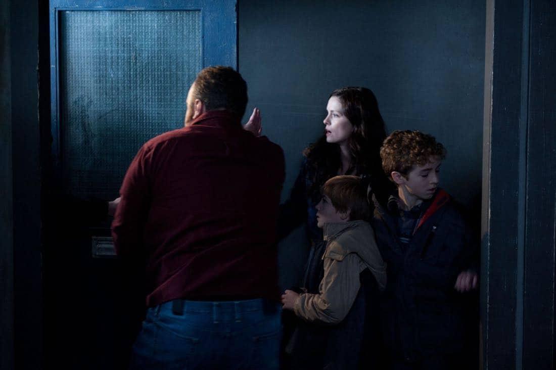 THE KILLING Season 2 Episode 1 Reflections 14