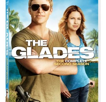 The-Glades-Season-2-DVD