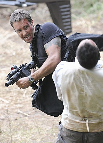 HAWAII FIVE 0 Season 2 Episode 22 Ua Hopu