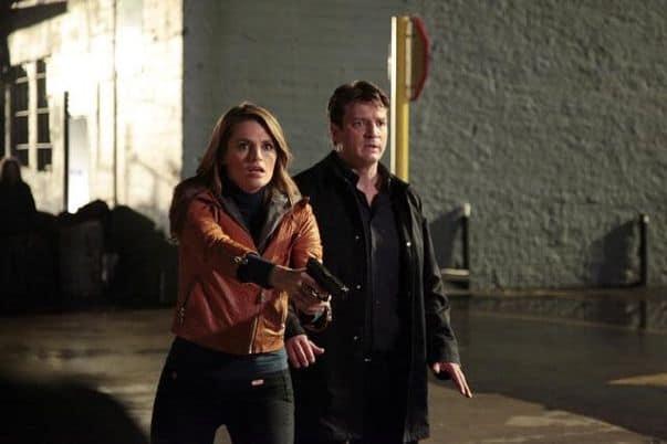CASTLE Season 4 Episode 22 Undead Again