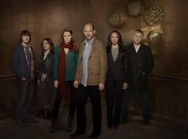 Zero Hour Cast ABC