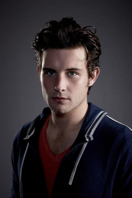 Nico Tortorella The Following