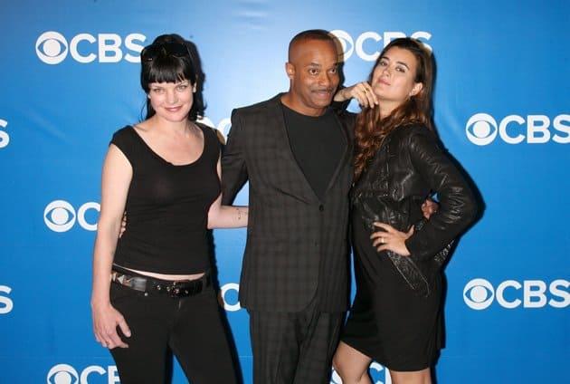 CBS Upfront 2012 5