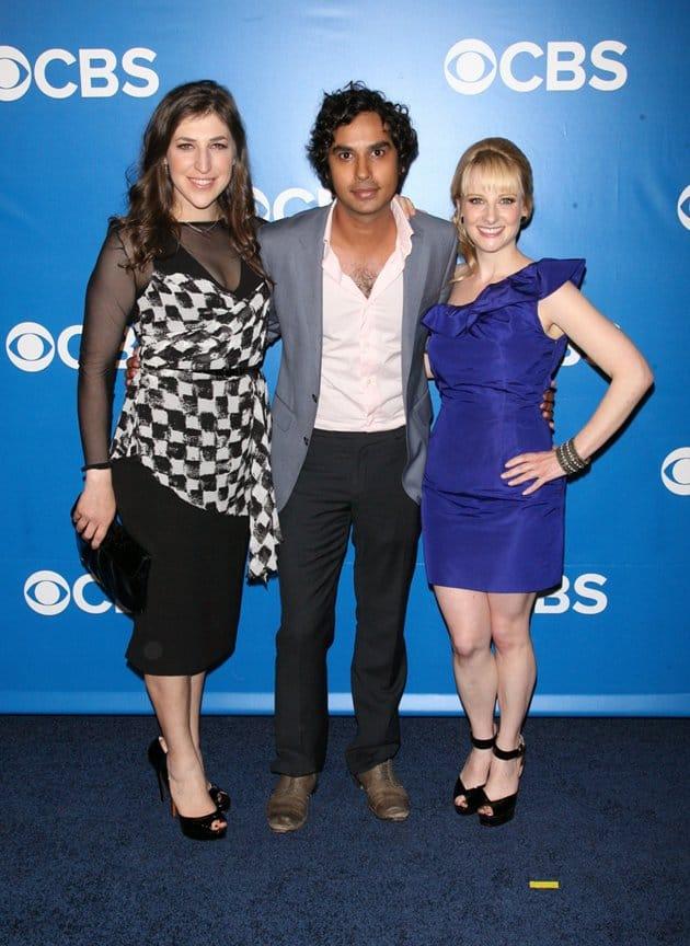 CBS Upfront 2012 4