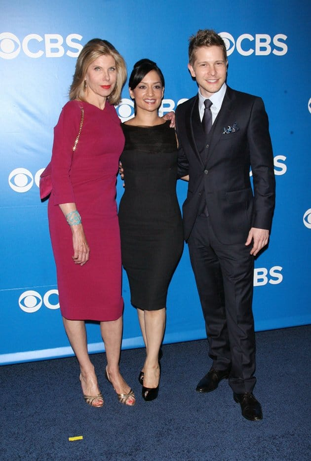 CBS Upfront 2012 3