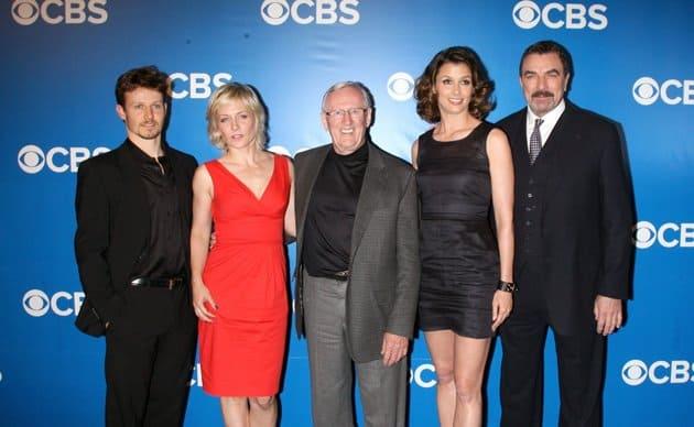 CBS Upfront 2012 1