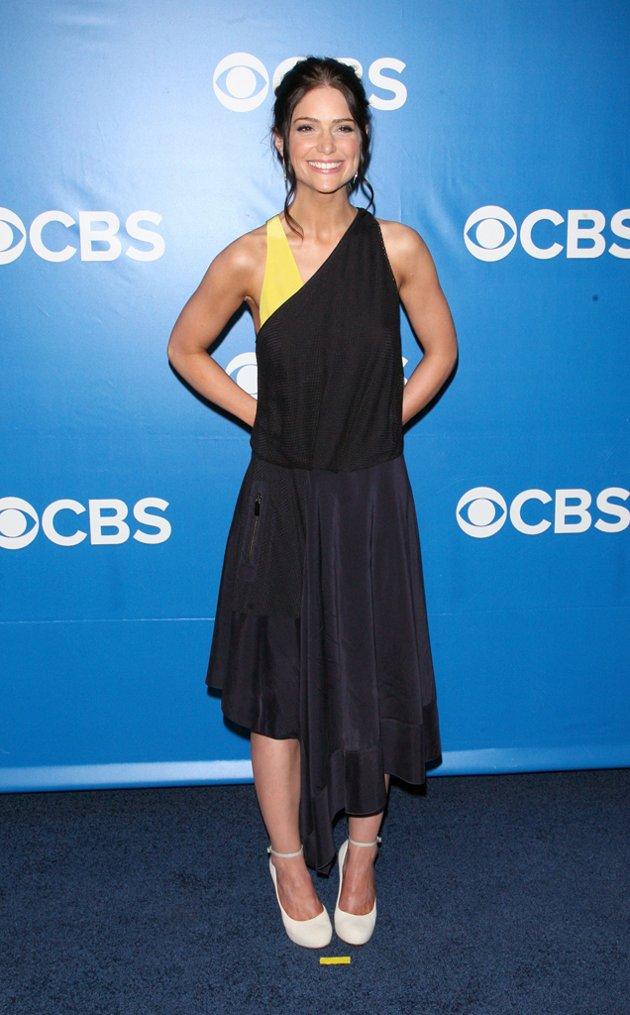 CBS Upfront 2012 8