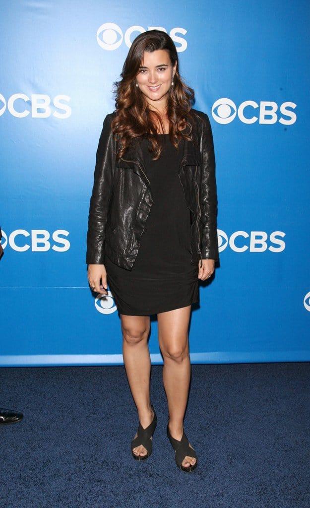 CBS Upfront 2012 7