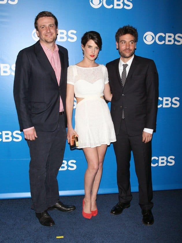 CBS Upfront 2012 2