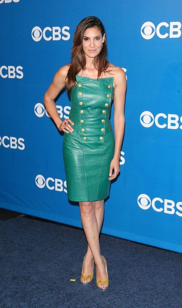 CBS Upfront 2012 9