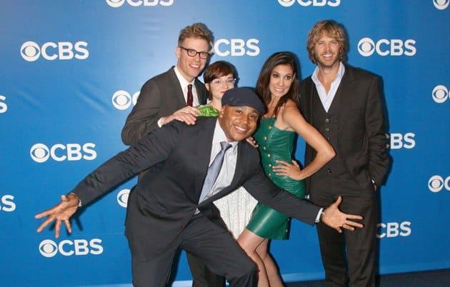 CBS Upfront 2012 10