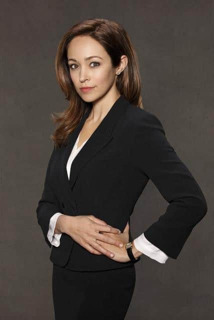 AUTUMN REESER Last Resort