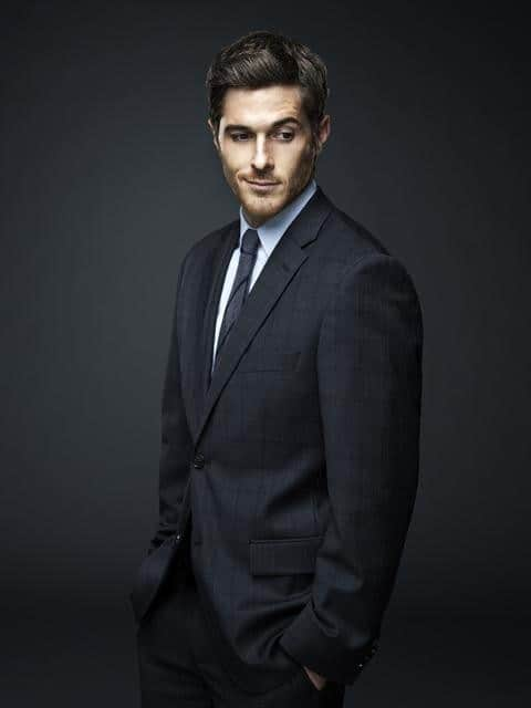 DAVE ANNABLE 666 Park Avenue