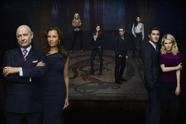 666 Park Avenue Cast ABC