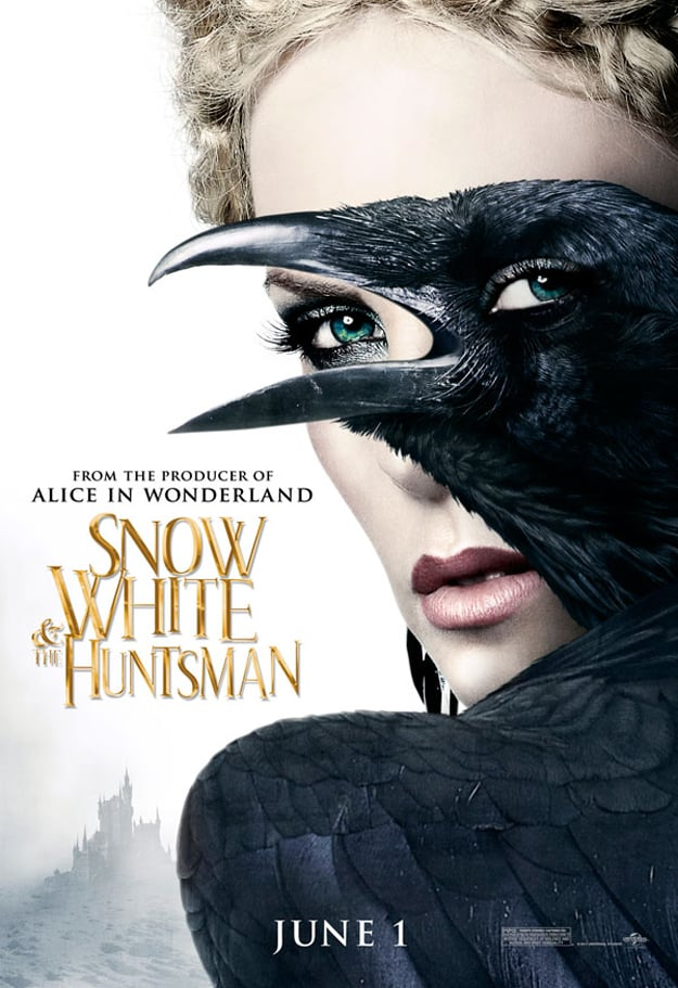Snow White And The Huntsman Theron