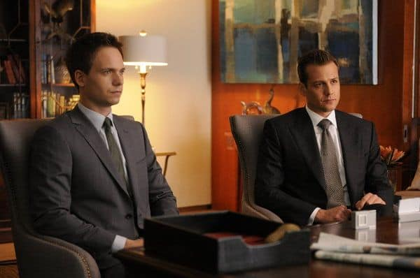 Suits Season 2 Episode 2 The Choice
