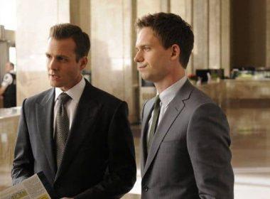 Suits Season 2 Episode 2 The Choice