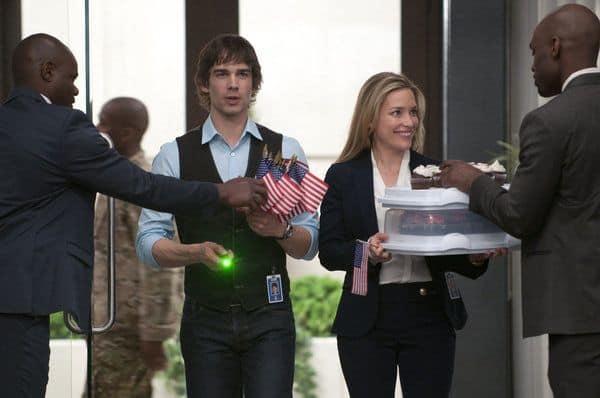 Covert Affairs Season 3 Episode 1 Hang On To Yourself 1