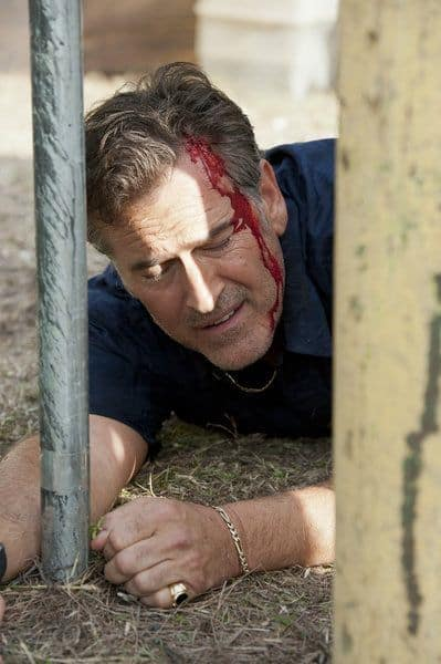 Burn Notice Season 6 Episode 4 Under The Gun 6