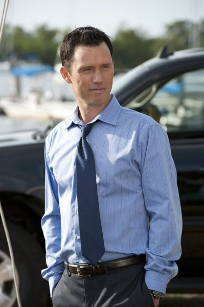 "BURN NOTICE -- ""Mixed Messages"" Episode 601 -- Pictured: Jeffrey Donovan as Michael Westen-- (Photo by Glenn Watson/USA Network)"