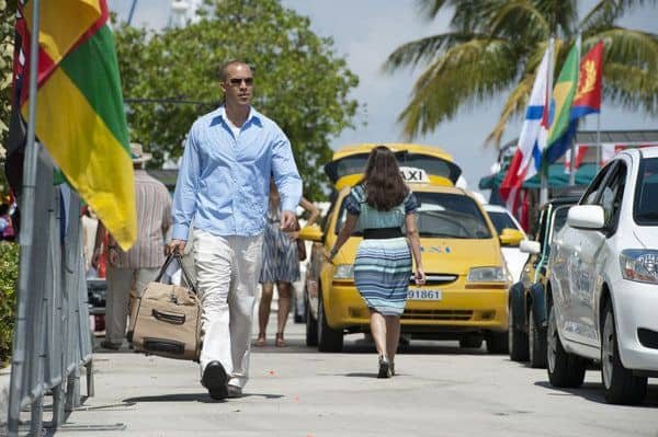 "BURN NOTICE -- ""Last Rites"" Episode 603 -- Pictured: Coby Bell as Jesse Porter -- (Photo by Glenn Watson/USA Network)"
