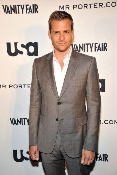Suits Mr Porter Fashion Show 5