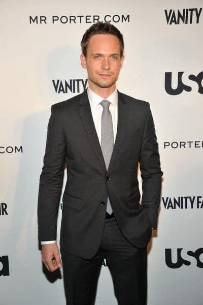 Suits Mr Porter Fashion Show 6