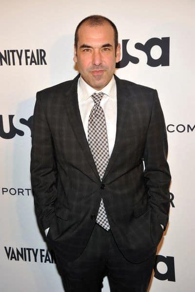 Suits Mr Porter Fashion Show 12