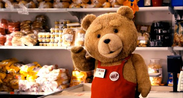 Ted Box Office Movie