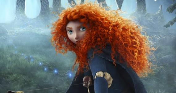 Brave Pixar Box Office