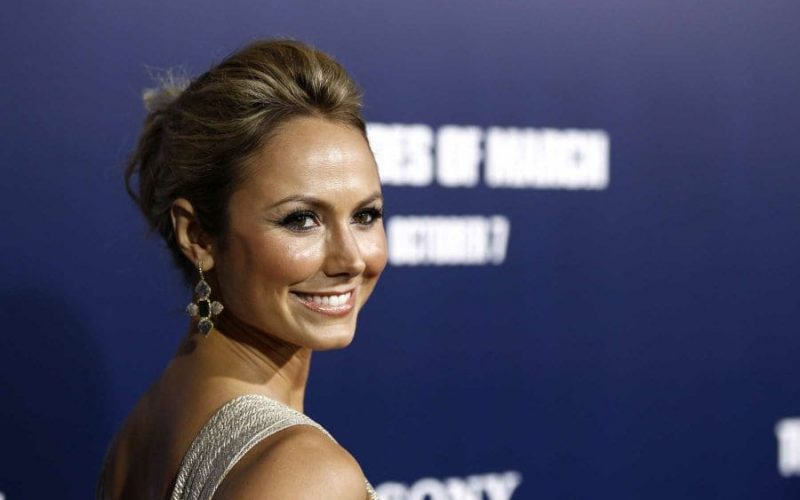 Stacy Keibler Supermarket Superstars