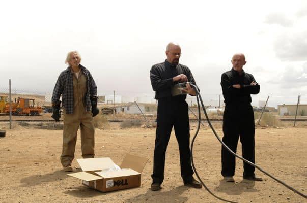 Breaking Bad AMC Season 5
