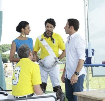 Royal Pains Season 4 Episode 10 Who's Your Daddy