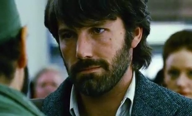 Argo Movie Ben Affleck