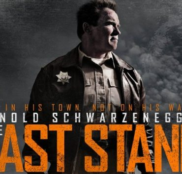 The Last Stand Movie Trailer Arnold Schwarzenegger