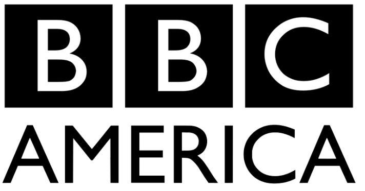 BBC AMERICA Logo