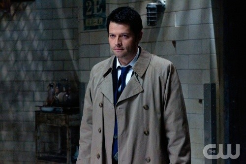 Misha Collins Supernatural