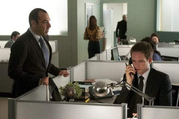 Suits Season 1 Episode 3 Errors And Omissions 61