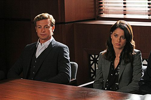 The Mentalist Season 5 Episode 1 1