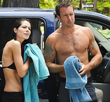 Hawaii Five 0 Season 3 Episode 2 Kanalua