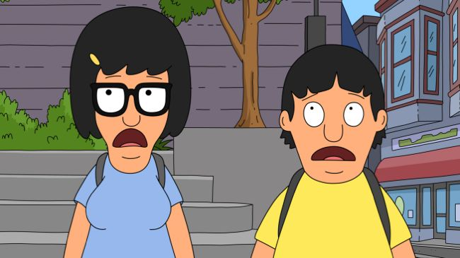 Bobs Burgers Season 3 Episode 1 Ear sy Rider 2