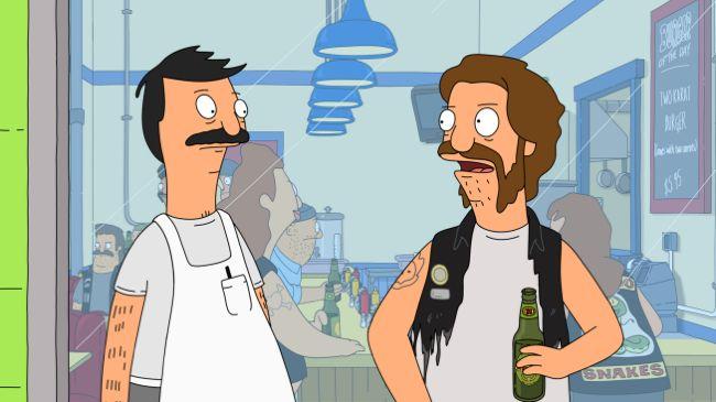 Bobs Burgers Season 3 Episode 1 Ear sy Rider 6
