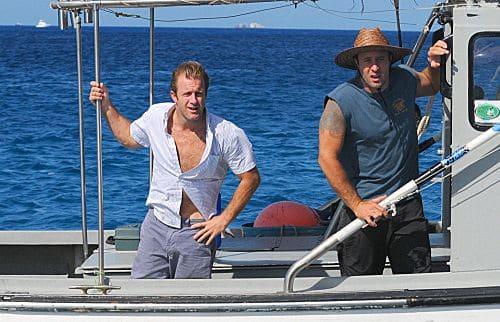 Hawaii Five 0 Season 3 Episode 3 Lana I Ka Moana 3