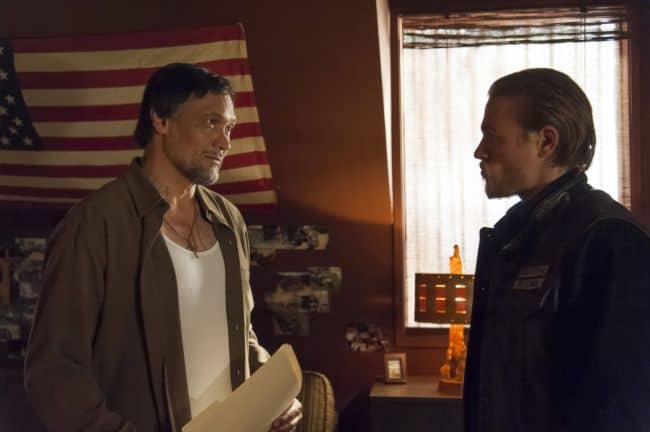 Sons Of Anarchy Season 5 Episode 4 Stolen Huffy 2
