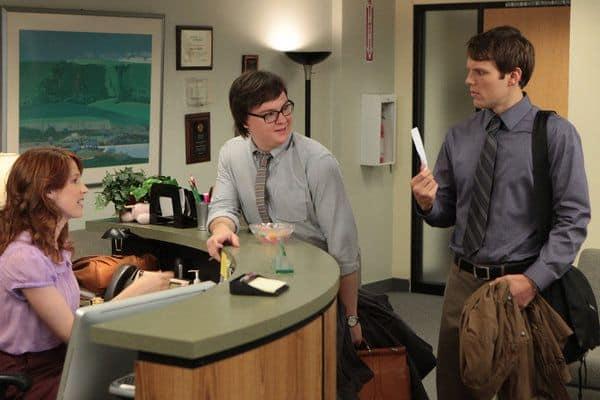 The Office Season 9 Episode 2 Roys Wedding 5