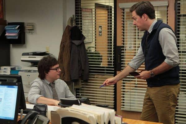 The Office Season 9 Episode 2 Roys Wedding 2