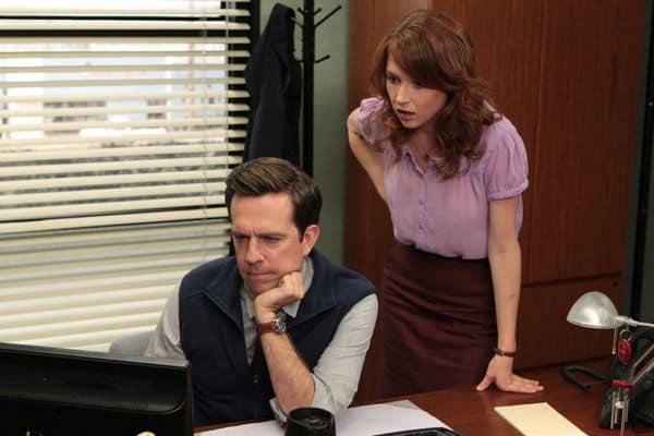 The Office Season 9 Episode 2 Roys Wedding 1